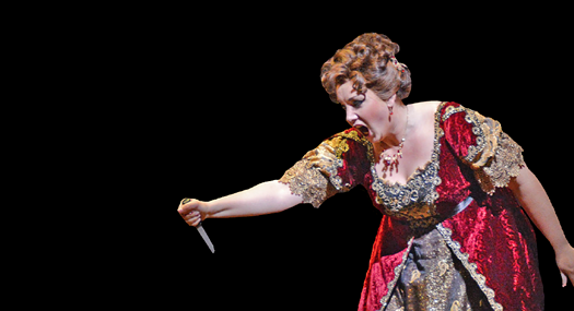 Treat Yourself to a Night of Opera with Giacomo Puccini's Tosca at the Tobin