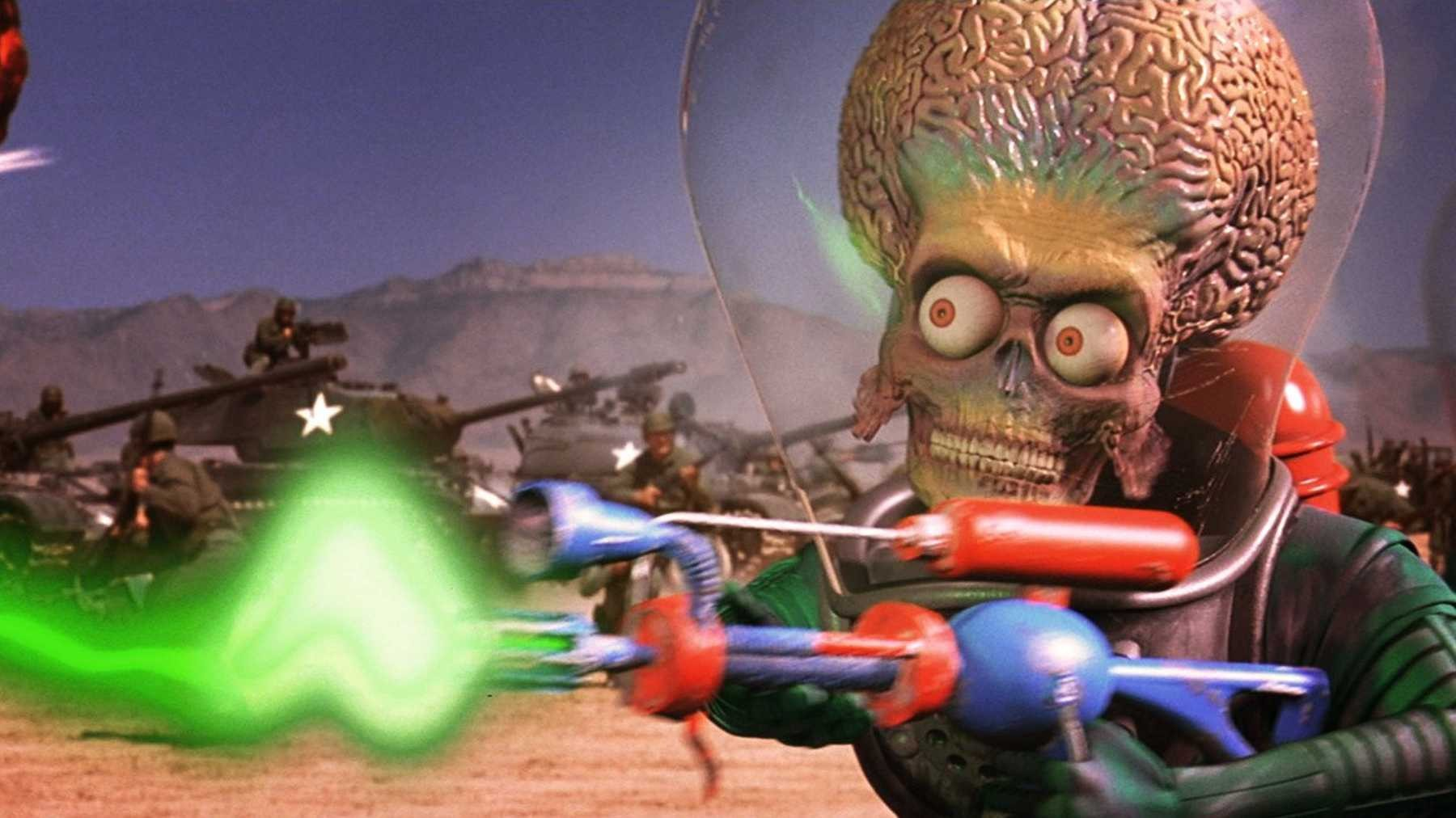 Four Things to Do in San Antonio Instead of Joining the Area 51 Raid on Friday