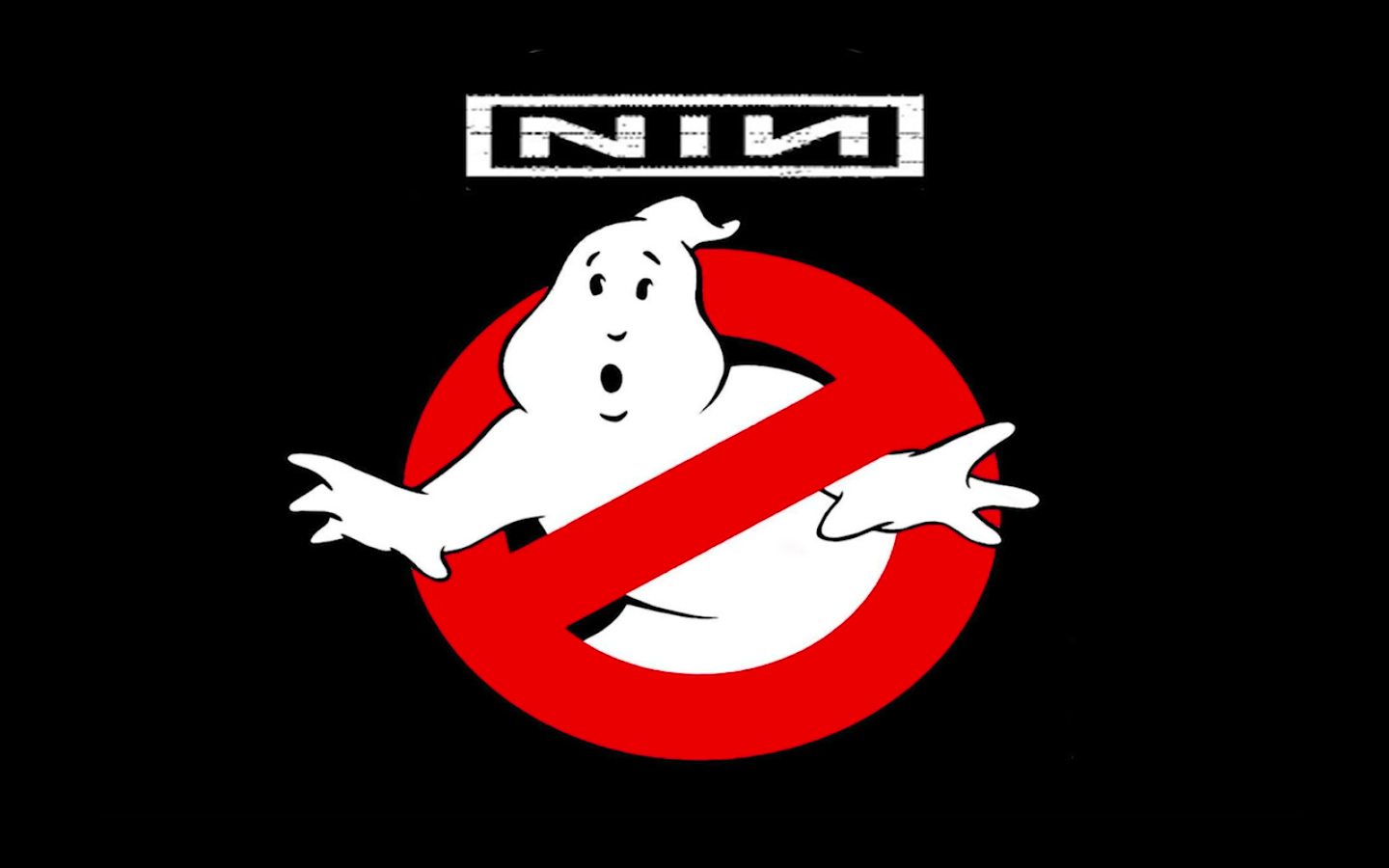 This Nine Inch Nails-Ghostbusters Mashup Is the Halloween ...
