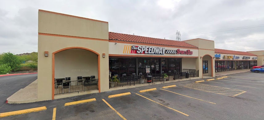 Woman Hit By Truck Overnight in Parking Lot of Sports Bar on Marbach Road