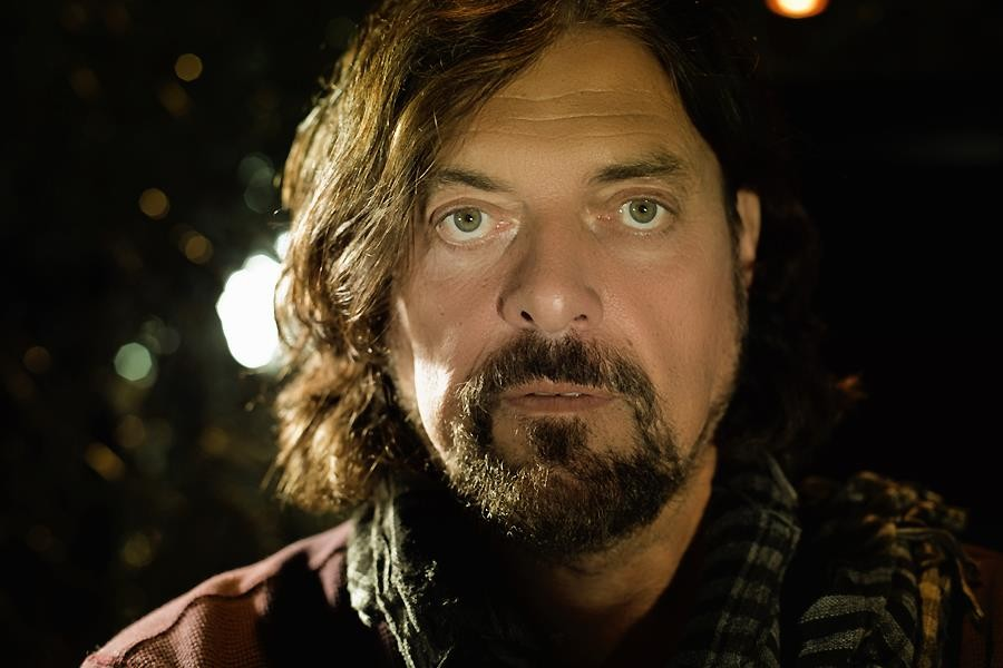 FACEBOOK / ALAN PARSONS