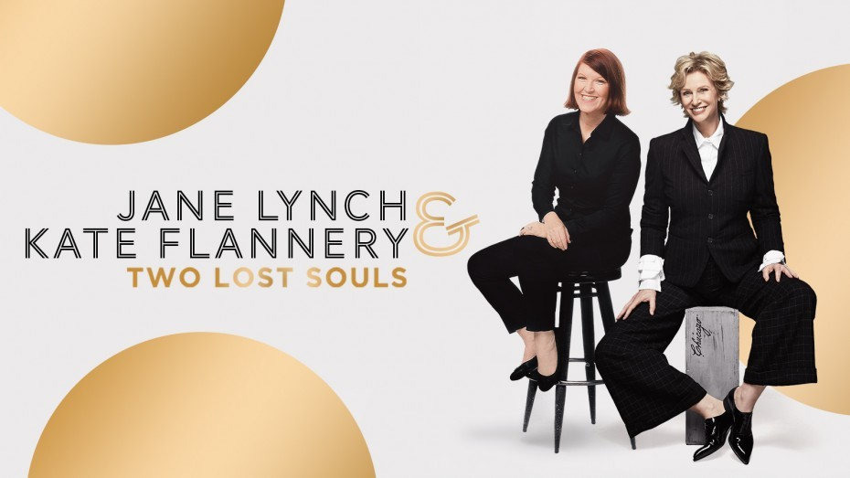 Jane Lynch and Kate Flannery's Duo Comedy Show Rescheduled — Again