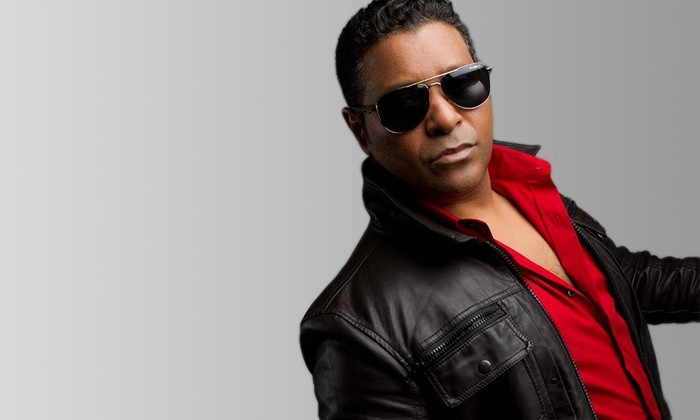 Stevie B - COURTESY