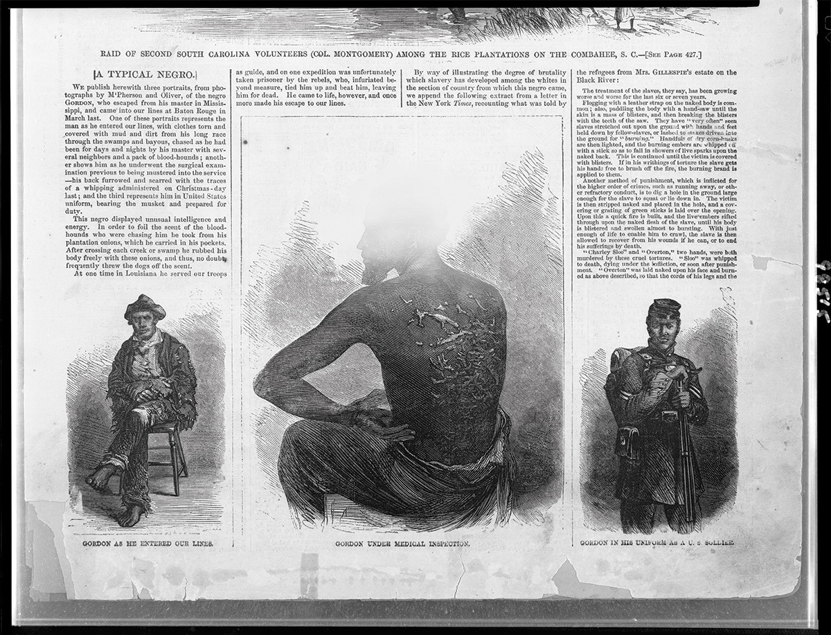 State education leaders tried to whitewash slavery from history textbooks. - LIBRARY OF CONGRESS