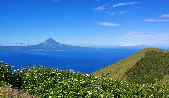 The Azores - GUILLAUME BAVIERE