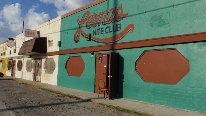 Public input is needed to fund and restore the historic Lerma's Nite Club. - COURTESY