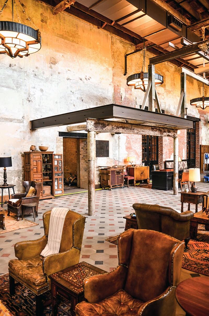 San Antonio Interior Design Firms Best Architects And