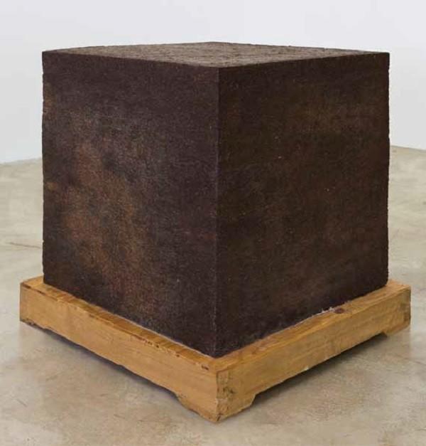 """Ai Weiwei's """"Ton of Tea"""" - COURTESY"""