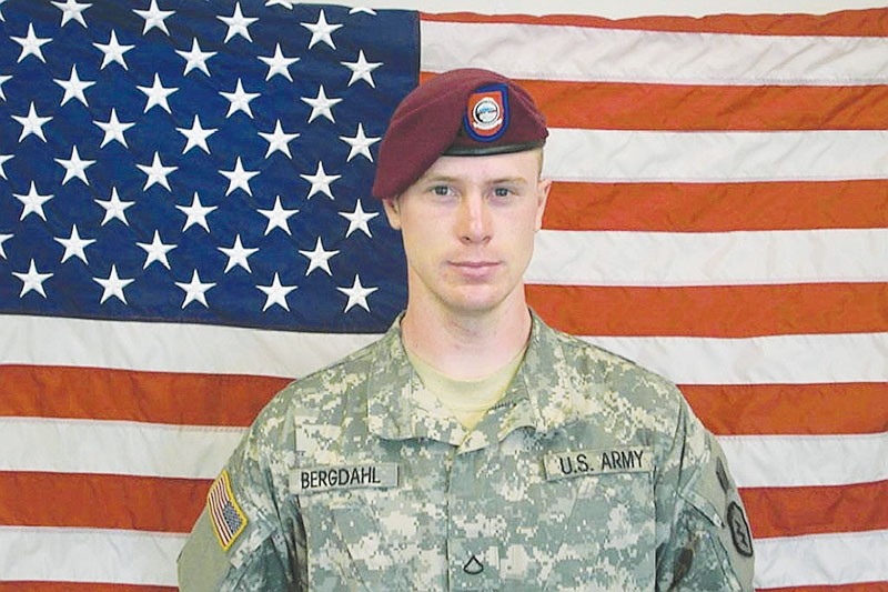 San Antonio-based soldier Sgt. Bowe Bergdahl, the subject of the new season of 'Serial,' will face a court-martial.