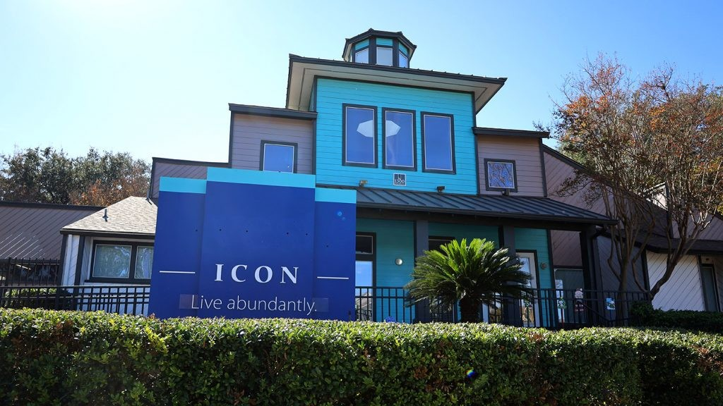 Icon Apartments is located at 1300 Patricia Ave. in District 9. - RAMON BARRERA / HERON CONTRIBUTOR