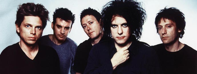 The Cure - COURTESY