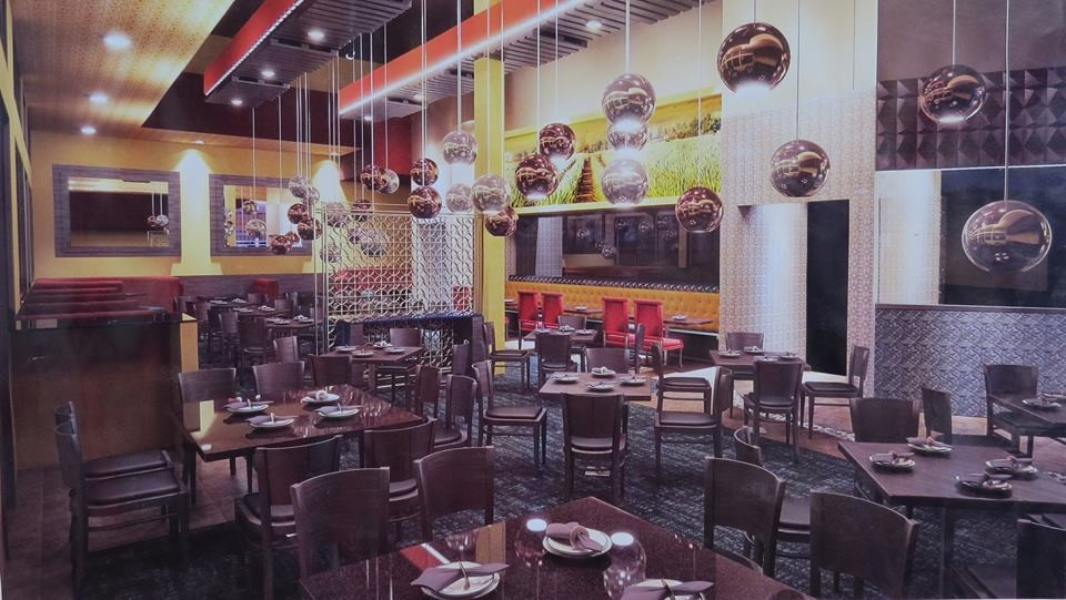 Palenque Grill is the second restaurant inside this locale. - FACEBOOK/PALENQUE GRILL