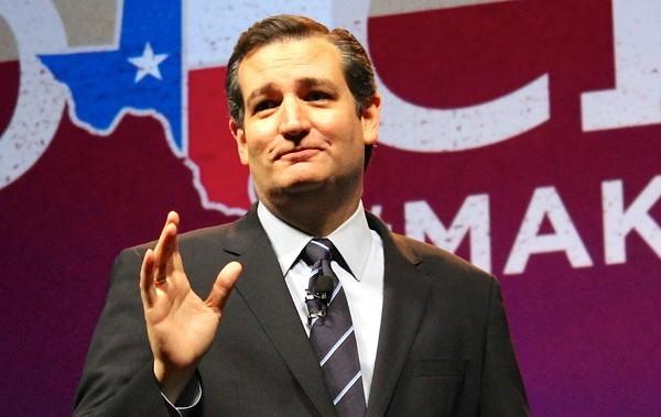TED CRUZ | TWITTER