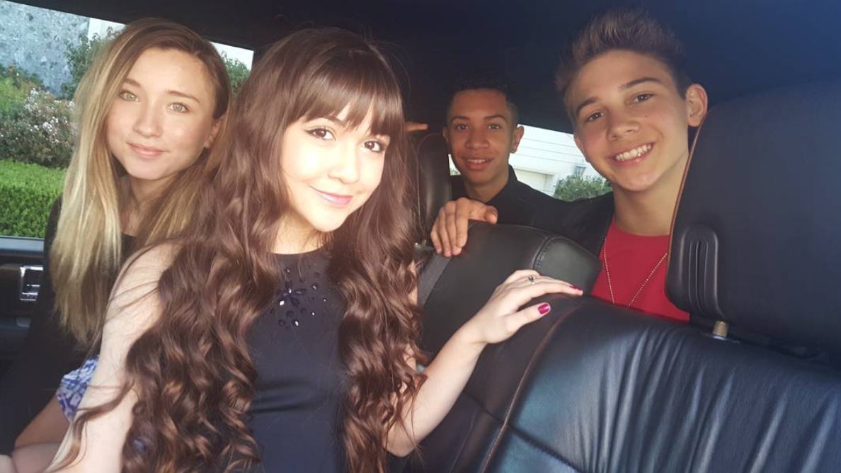 Hot Kidz in the City: A Chat with a Kidz Bop Kid | SA Sound