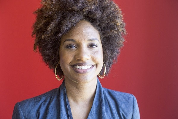 LaToya Ruby Frazier, photographer and video artist. - JOHN D. & CATHERINE T. MACARTHUR FOUNDATION