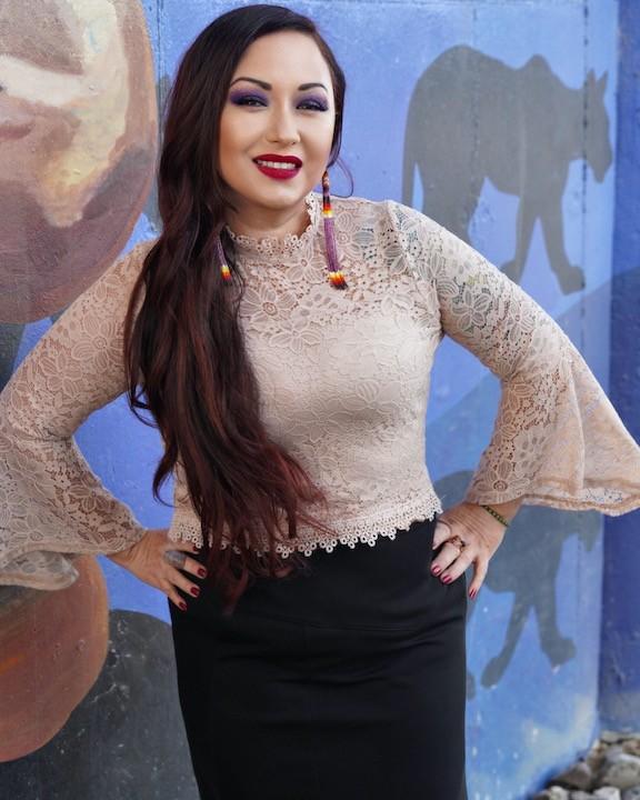 MARIAELENA AROCHA