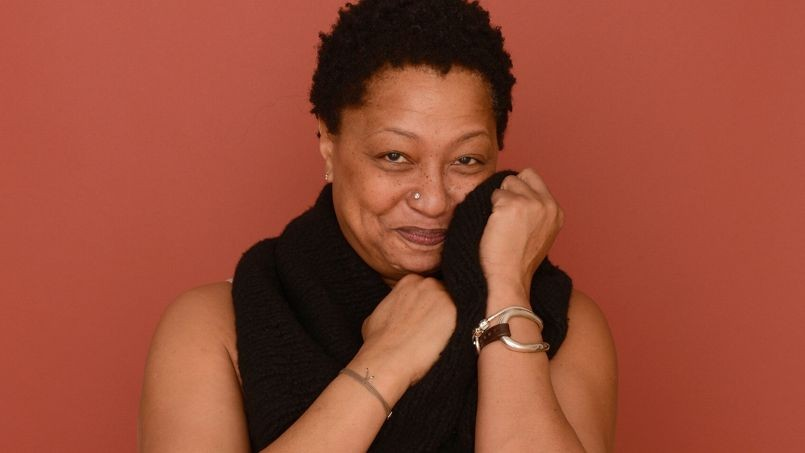 Lisa Fischer - COACHELLAVALLEY.COM