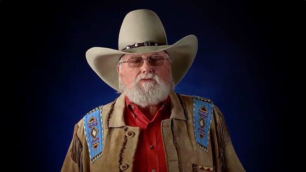 Charlie Daniels - THE CHARLIE DANIELS BAND'S OFFICIAL FACEBOOK PAGE