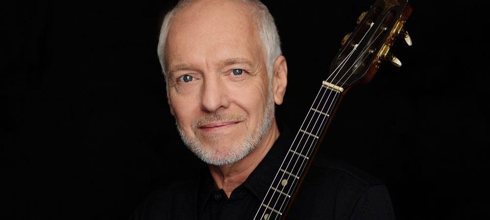 Do you still feel like Pete does? - PETER FRAMPTON OFFICIAL FACEBOOK