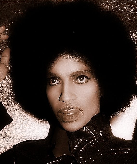 Prince - PRINCE'S TWITTER ACCOUNT
