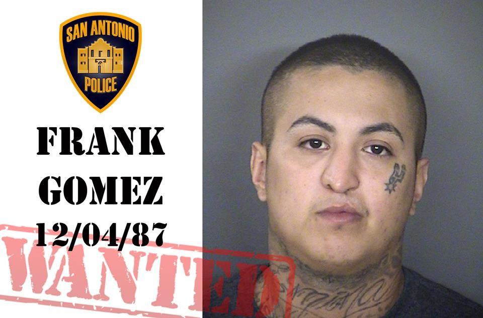 Police Reports / Open Records - San Antonio