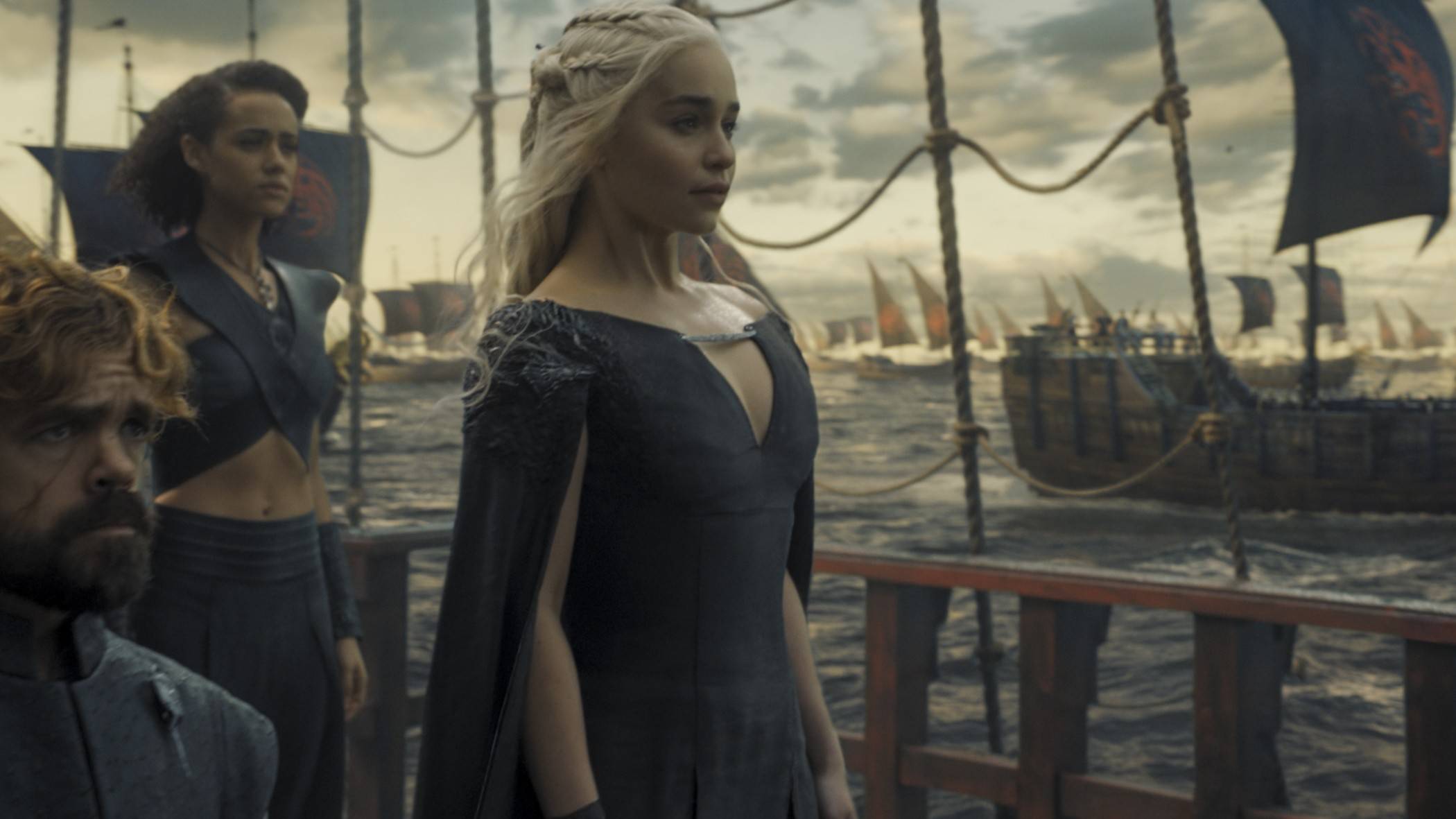 A Spoiler's Guide to Game of Thrones' Season Six Finale