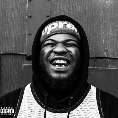 Houston's Maxo Kream