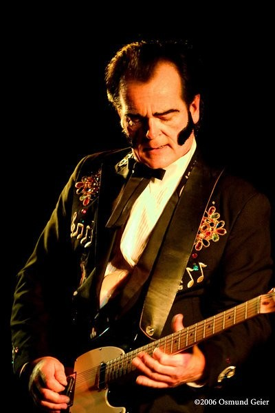 Unknown Hinson - PHOTO VIA FACEBOOK