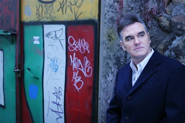 VIA FACEBOOK,  MORRISSEY OFFICIAL