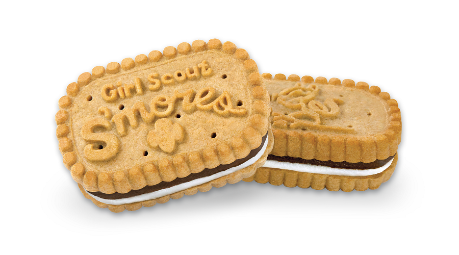 COURTESY OF GIRL SCOUTS OF SOUTHWEST TEXAS