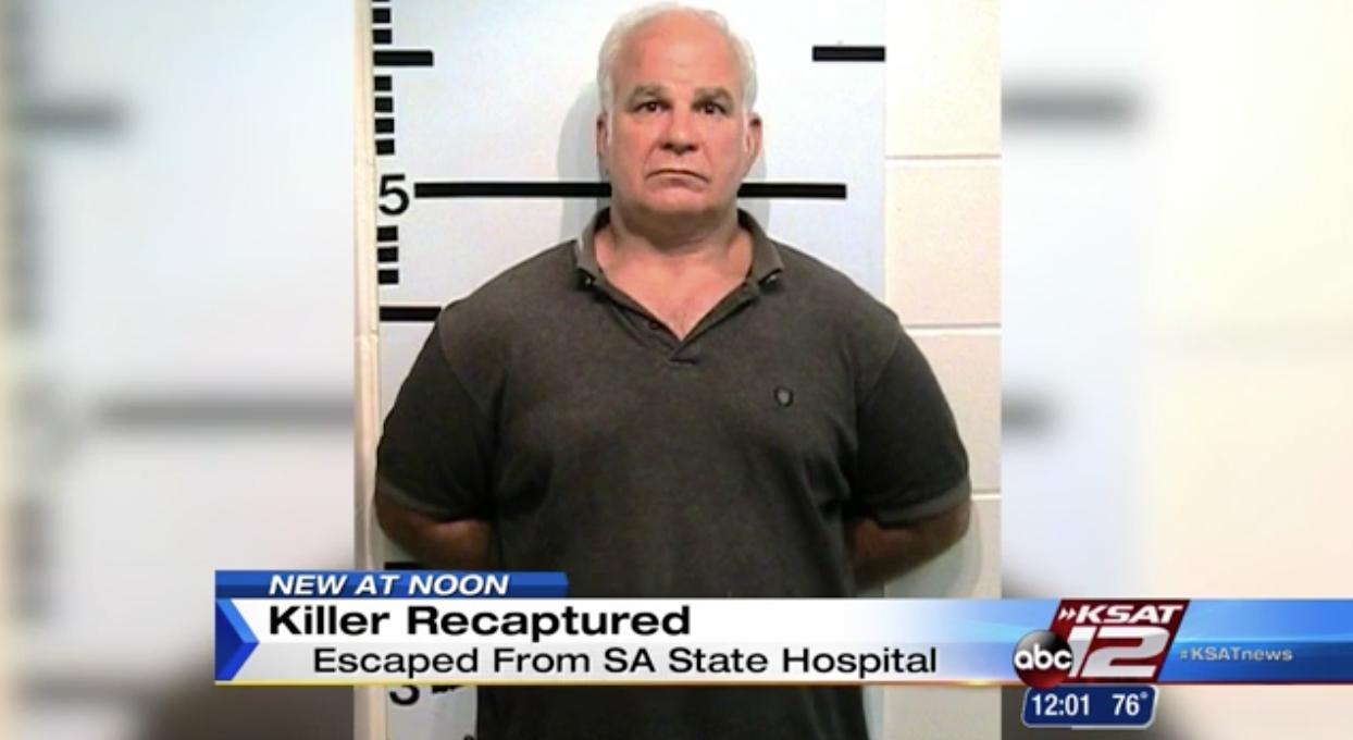 Patients Go Missing at San Antonio's State Psychiatric
