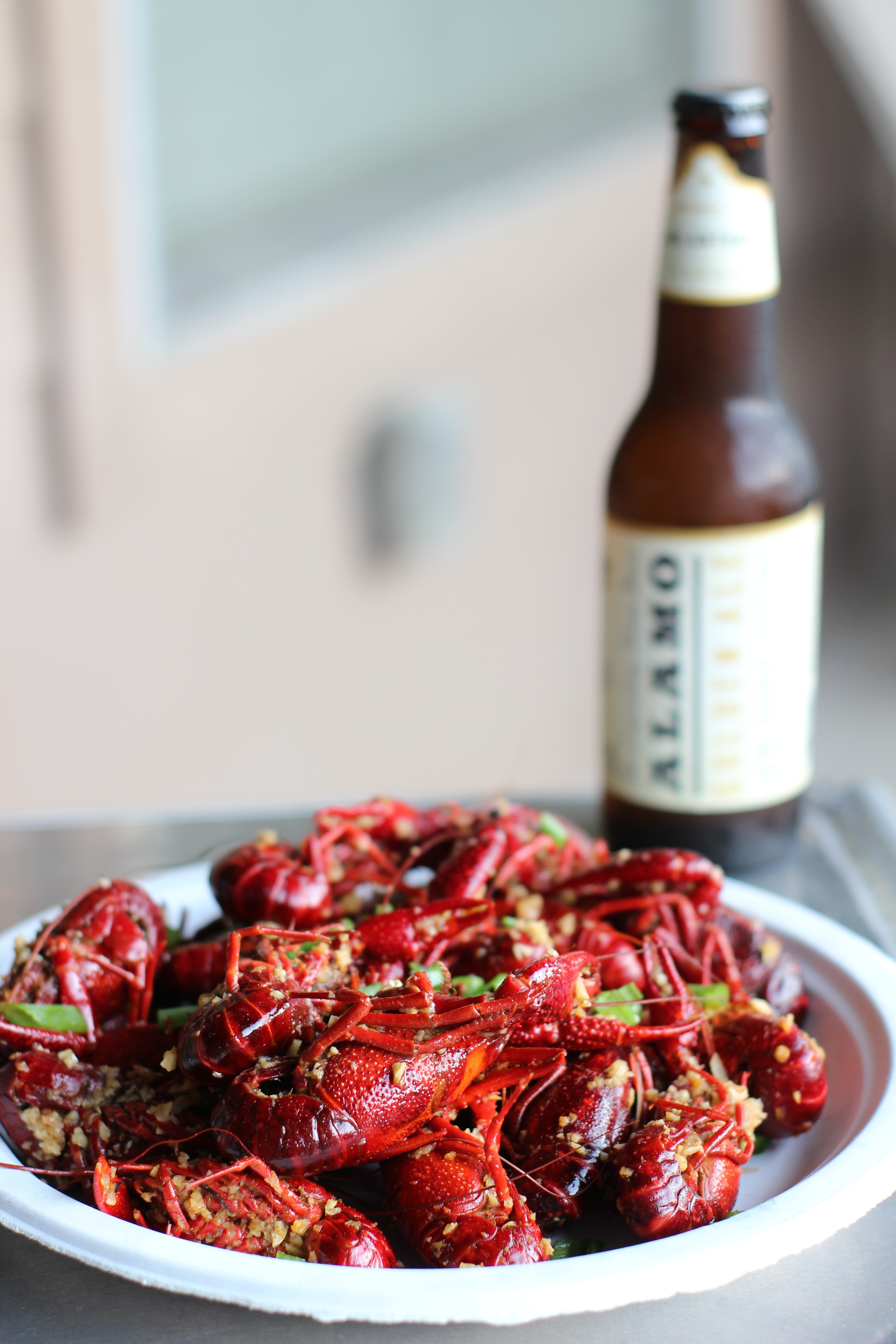 College Buds Bring Southeast Asian Flavors to SA, One Crawfish Boil ...