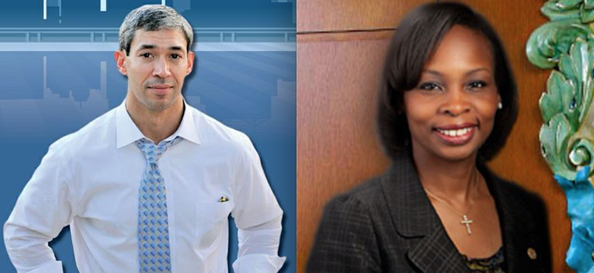 Nirenberg plans to run against Taylor in next year's municipal election.
