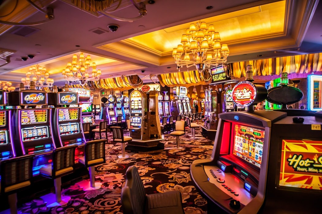 Legislation backed by casino giant would allow casinos, sports gambling in  Texas | The Daily