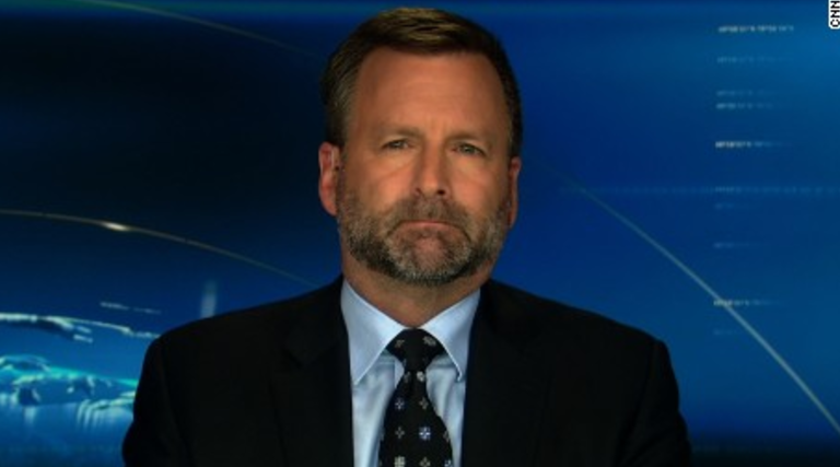 Gregg Phillips could have easily voted in three states in 2016. - CNN VIDEO, SCREENSHOT