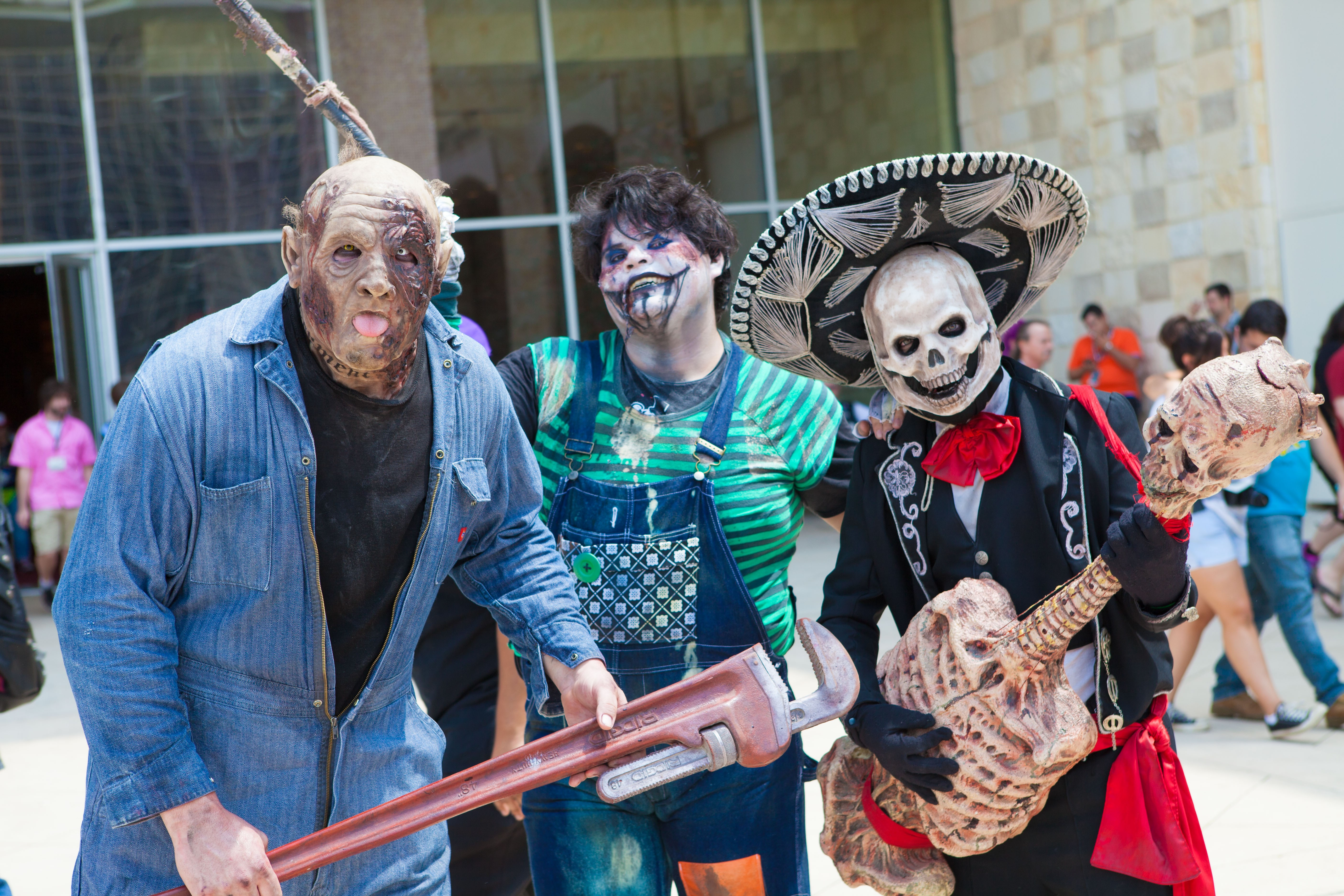 San Antonio's Summer Events to Pencil in Right Now | City Guide ...