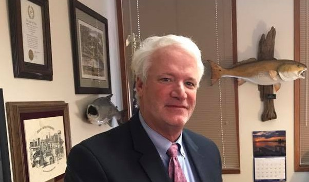 State Rep. Lyle Larson was first elected to the Texas Lege in 2010. - FACEBOOK / LYLE LARSON