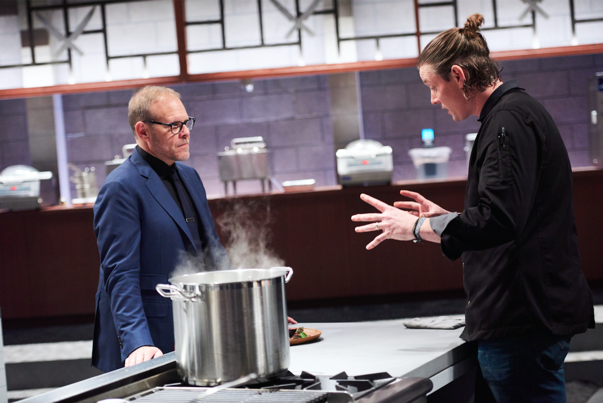 Jason Dady Will Compete In Food Network S Iron Chef