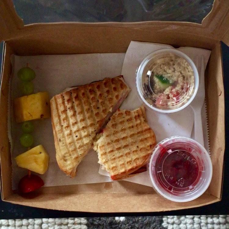 First Impressions: A Healthier Monte Cristo at Scratch Kitchen | Flavor