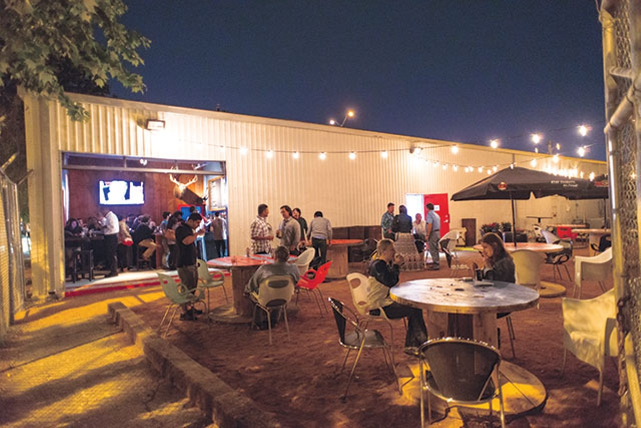 Stay Golden Social House Will Close This Summer Flavor