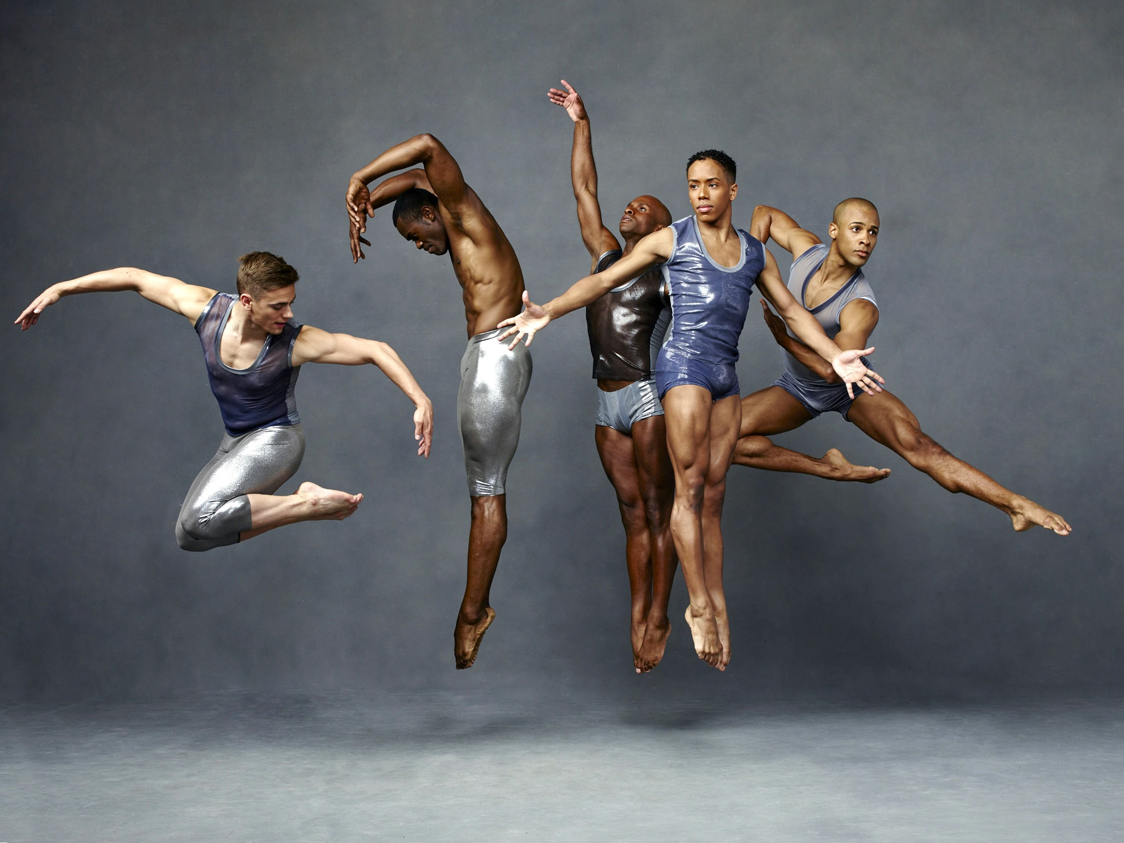 Alvin Ailey American Dance Theater Brings Its Eclectic Repertoire ...