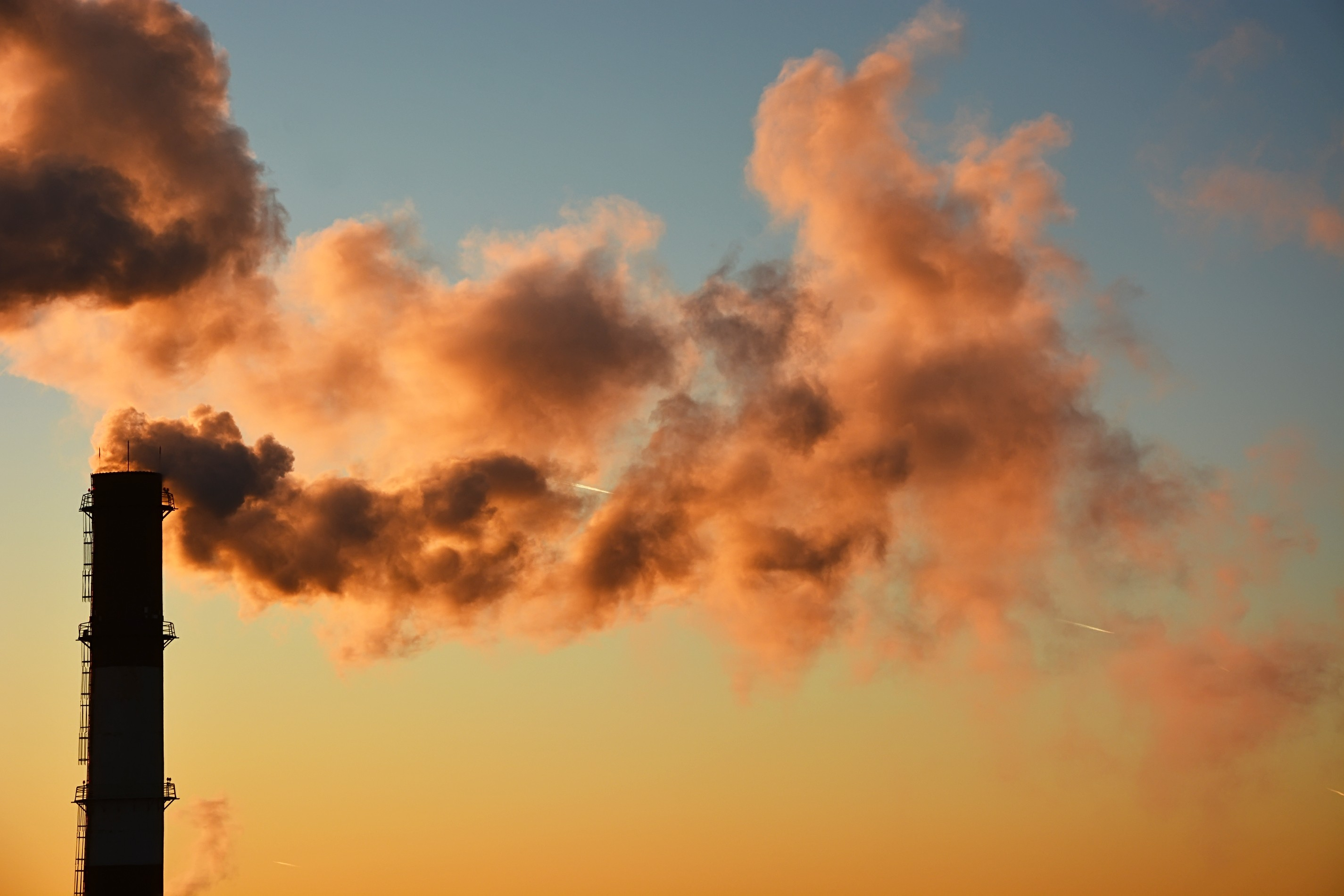 Texas House Votes To Cut 20 Million From Air Quality