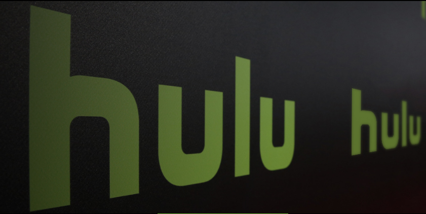 SCREENSHOT, HULU WEBSITE