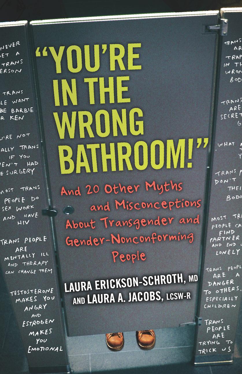 beacon press - Transgender Bathroom Issues