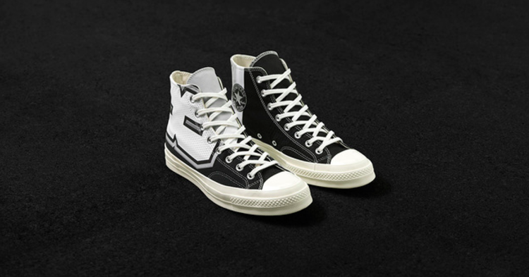 da7b5fb2a55b4c Converse Is Making Limited Edition San Antonio Spurs Chuck Taylors ...