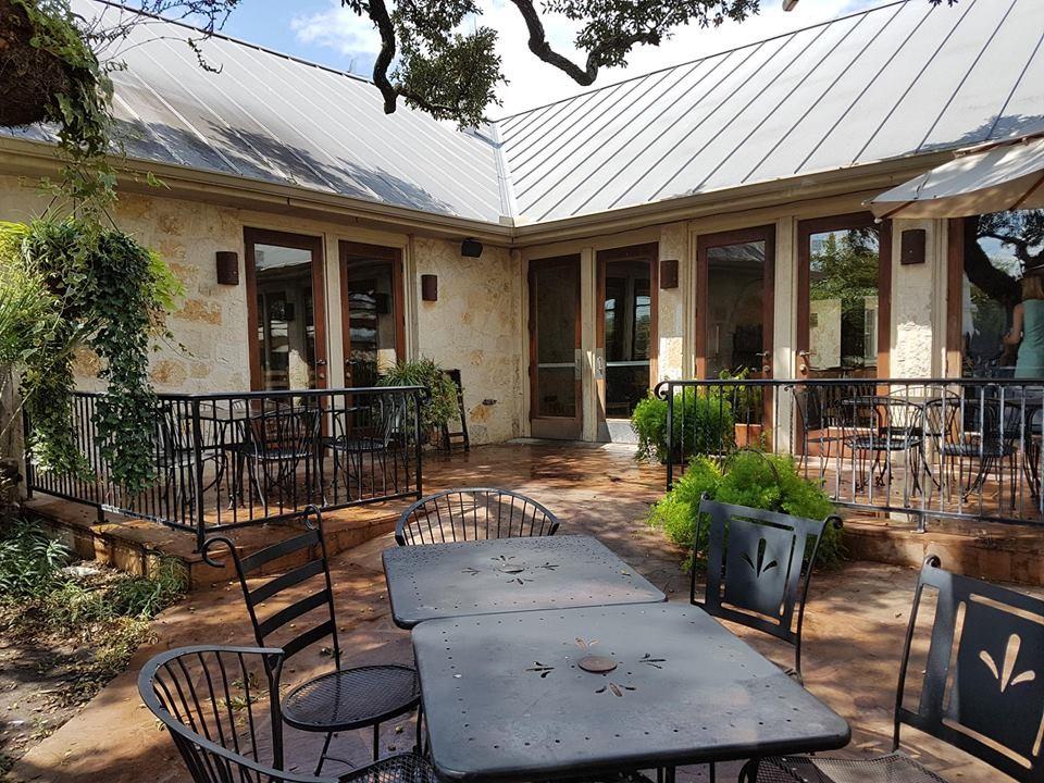 Scenic Loop Cafe Brunch Menu