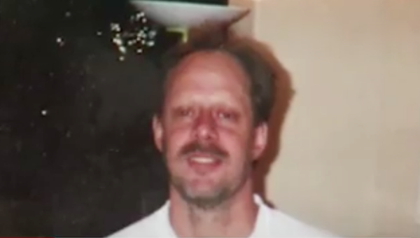 Stephen Paddock - SCREENSHOT VIA CNN
