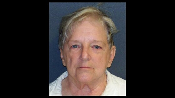 Genene Jones - TEXAS DEPARTMENT OF JUSTICE