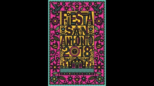 Fiesta 2018 san antonio dates