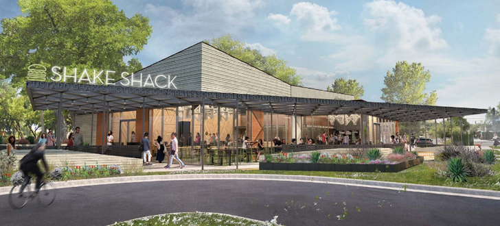 Shake Shack Bringing Second San Antonio Location to Broadway | Flavor